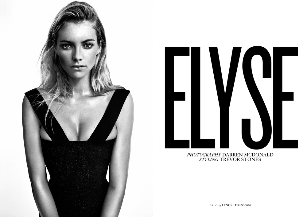 Elyse | ALEX PERRY DIGITAL