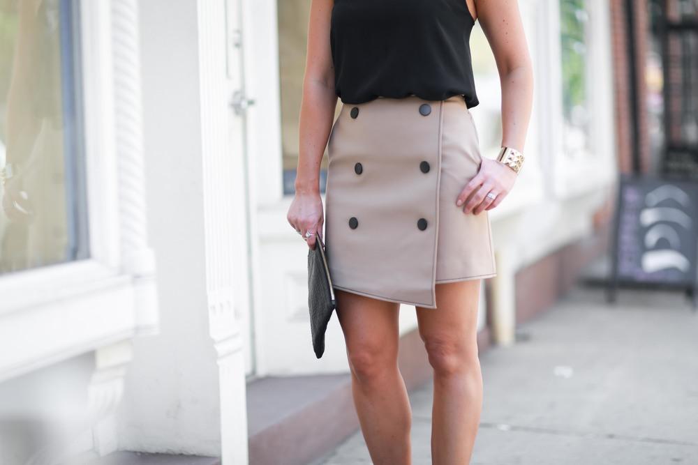 c/meo skirt