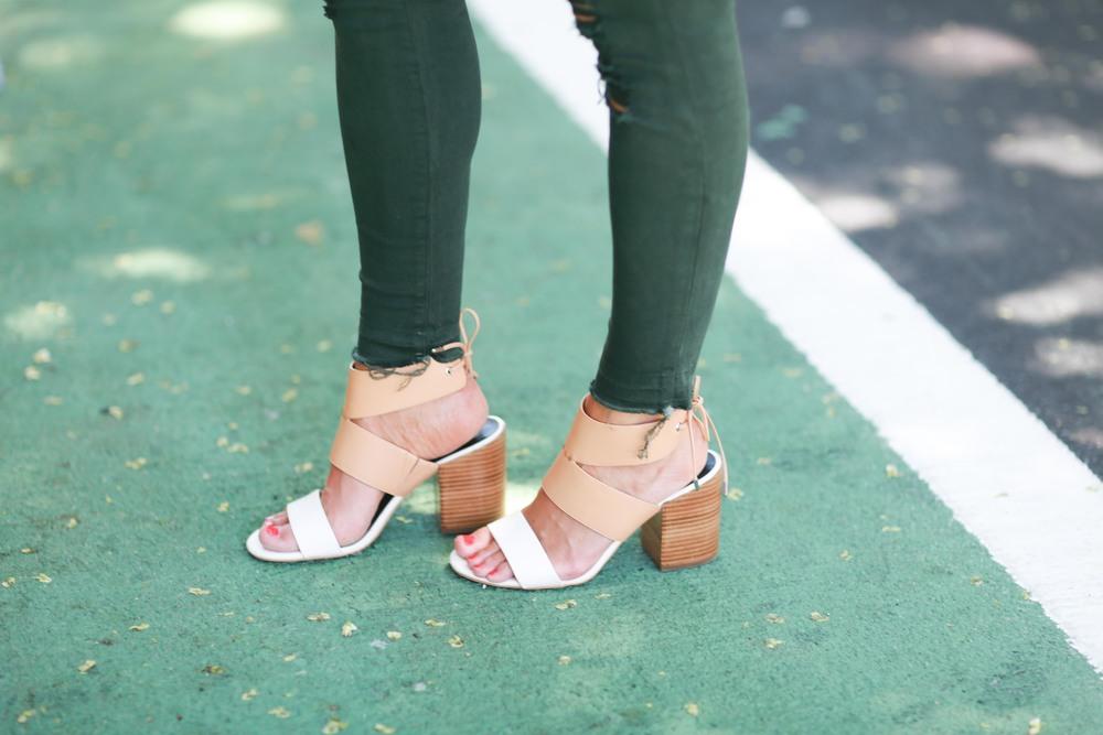 rebecca minkoff shoes