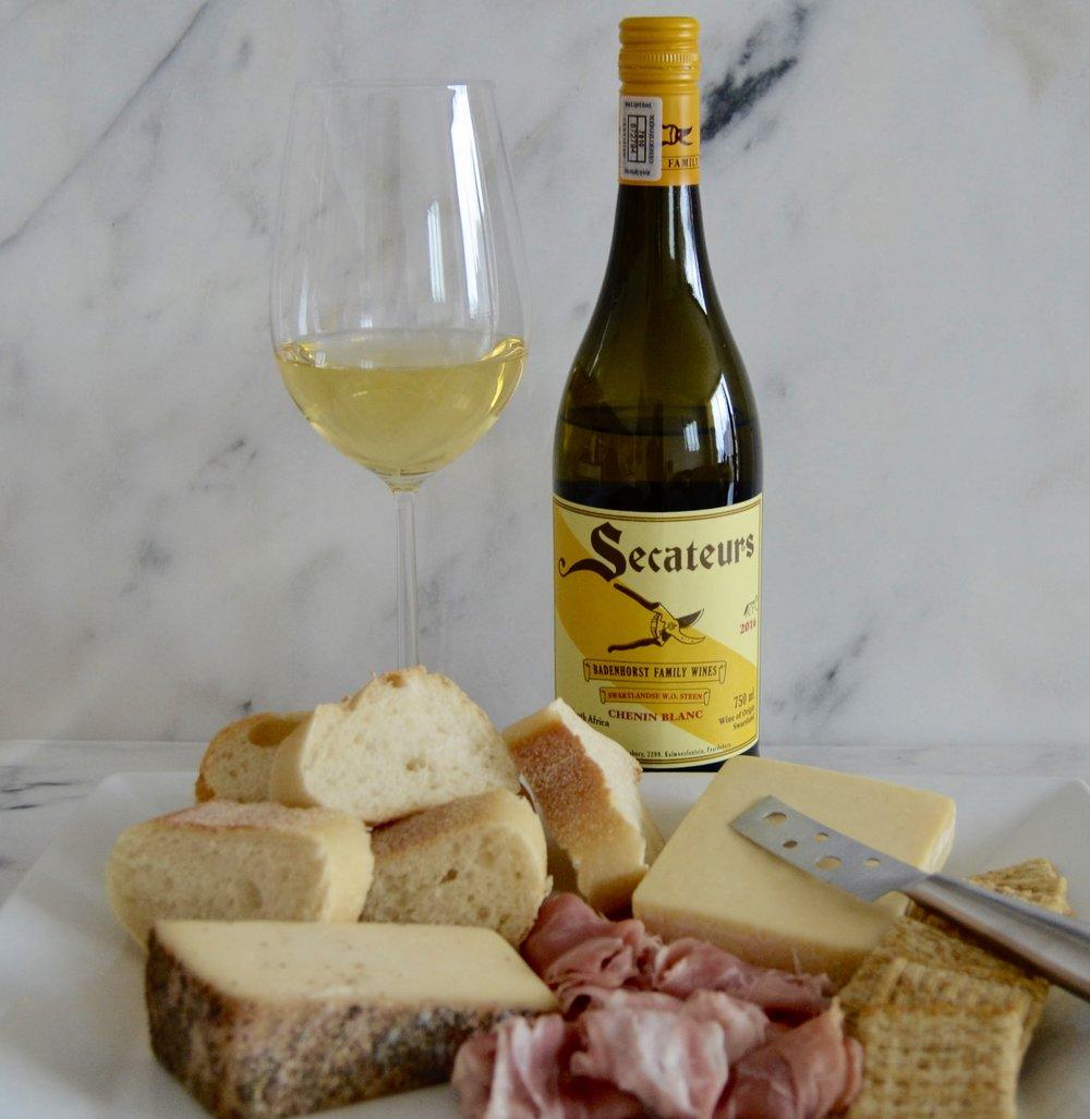 chenin blanc wine