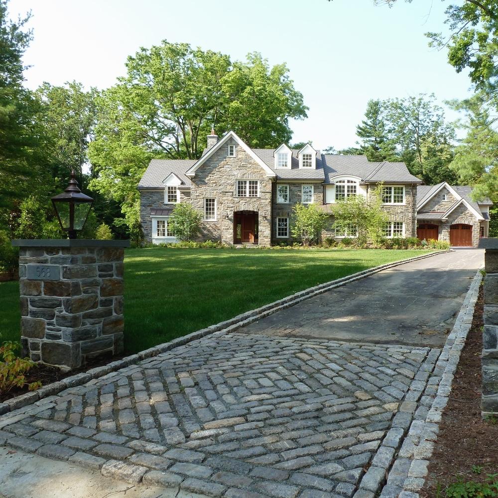 Ferndale Residence