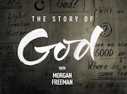 "Andrew was featured in the National Geographic Channel series ""The Story of God With Morgan Freeman""  About the episode →"