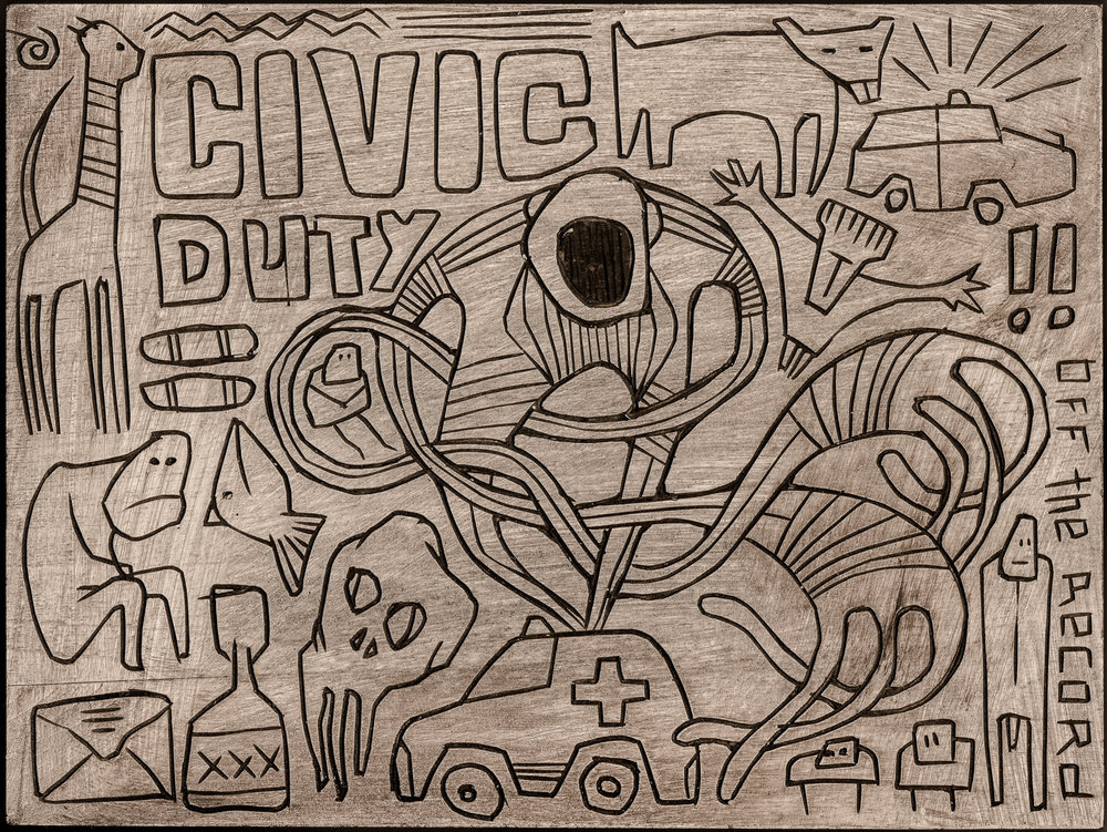 CIVIC DUTY (2017)
