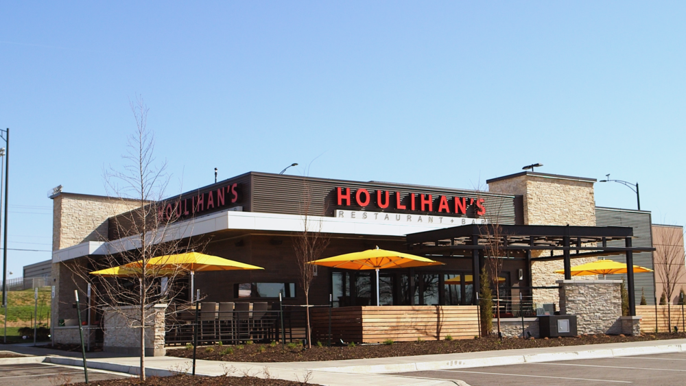 Houlihan's Restaurants Inc.