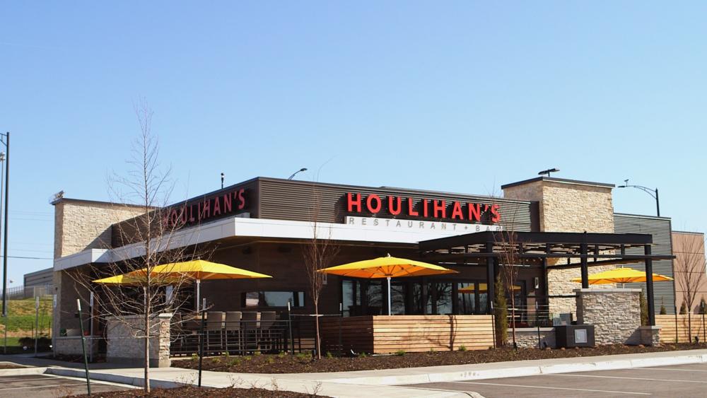 Houlihan's Restaurants Inc.