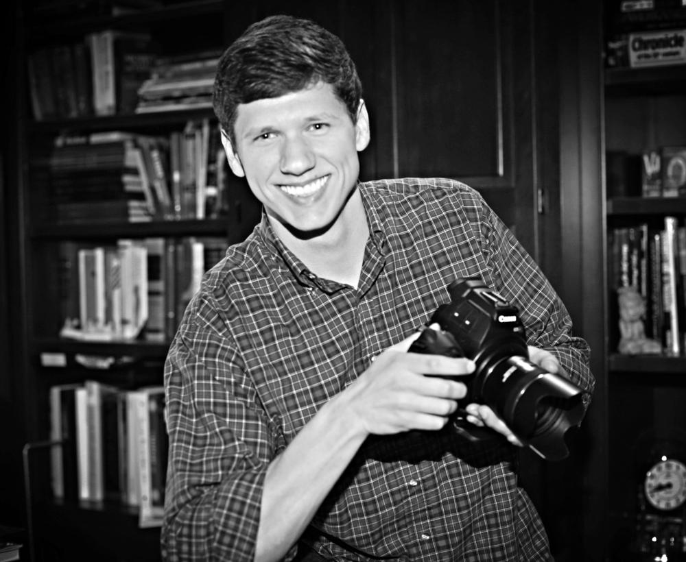 Bobby Pitts -Filmmaker | Cinematographer | Editor