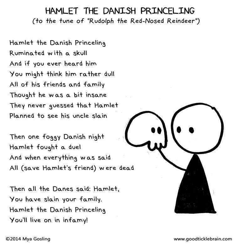 hamlet danish