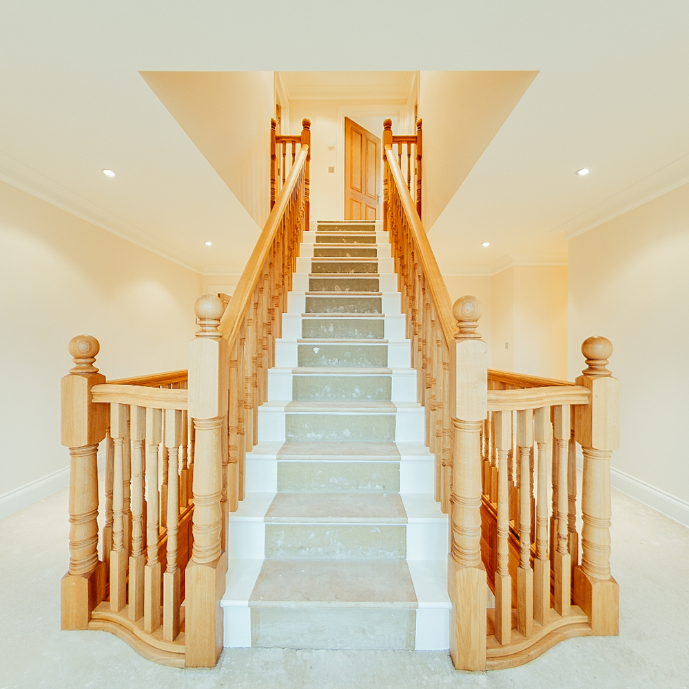 JC Bespoke Staircases  UK