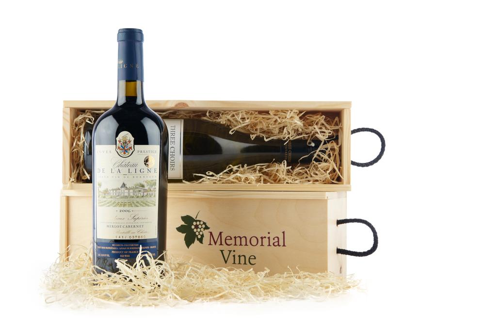 Memorial Vine