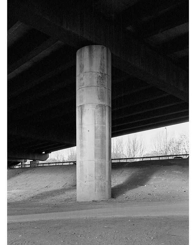 More Spaghetti Junction...so much to shoot here.