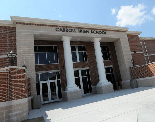 Carroll High School Ozark, AL
