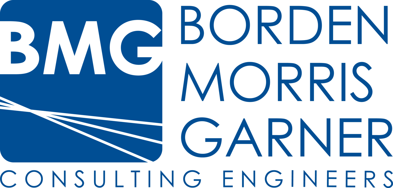 Borden Morris Garner Consulting Engineers