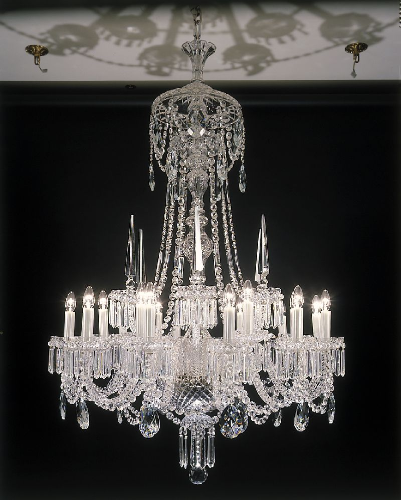 Chandelier Cleaning YES WE DO DO WINDOWS – Crystal Chandelier Cleaning