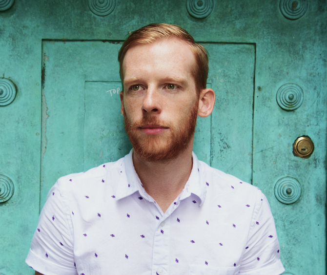 Meeting Kevin Devine