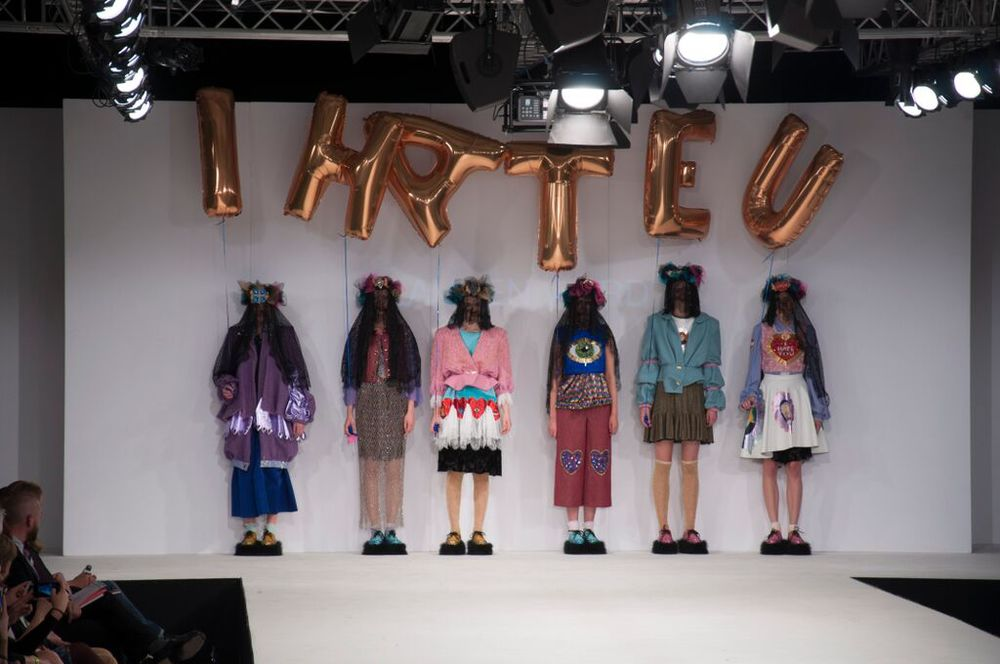 Fashion Fracas