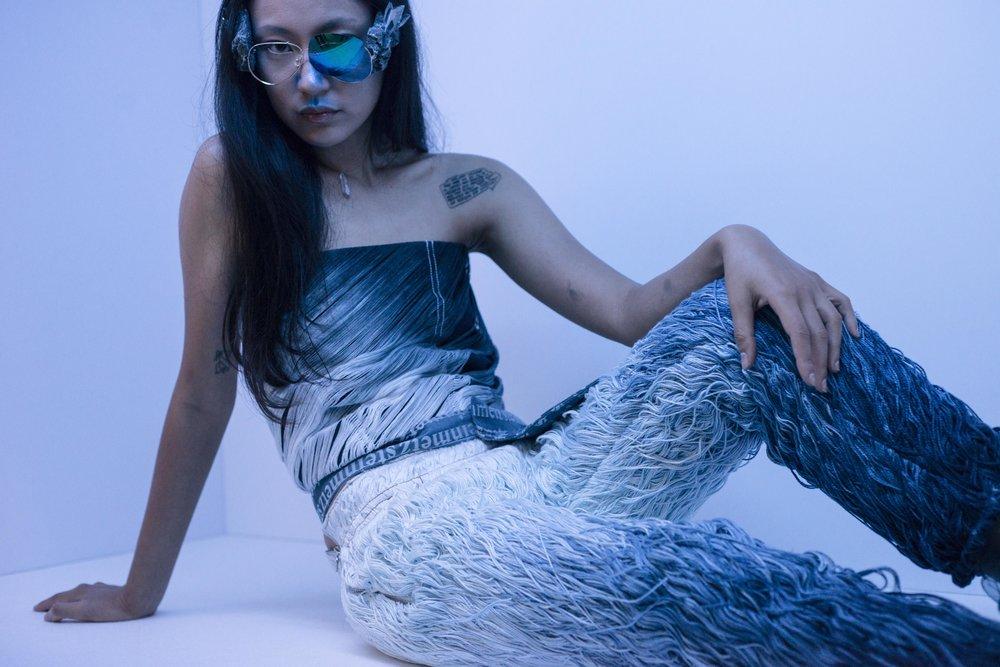 Faustine Steinmetz; photography by Irina Chira