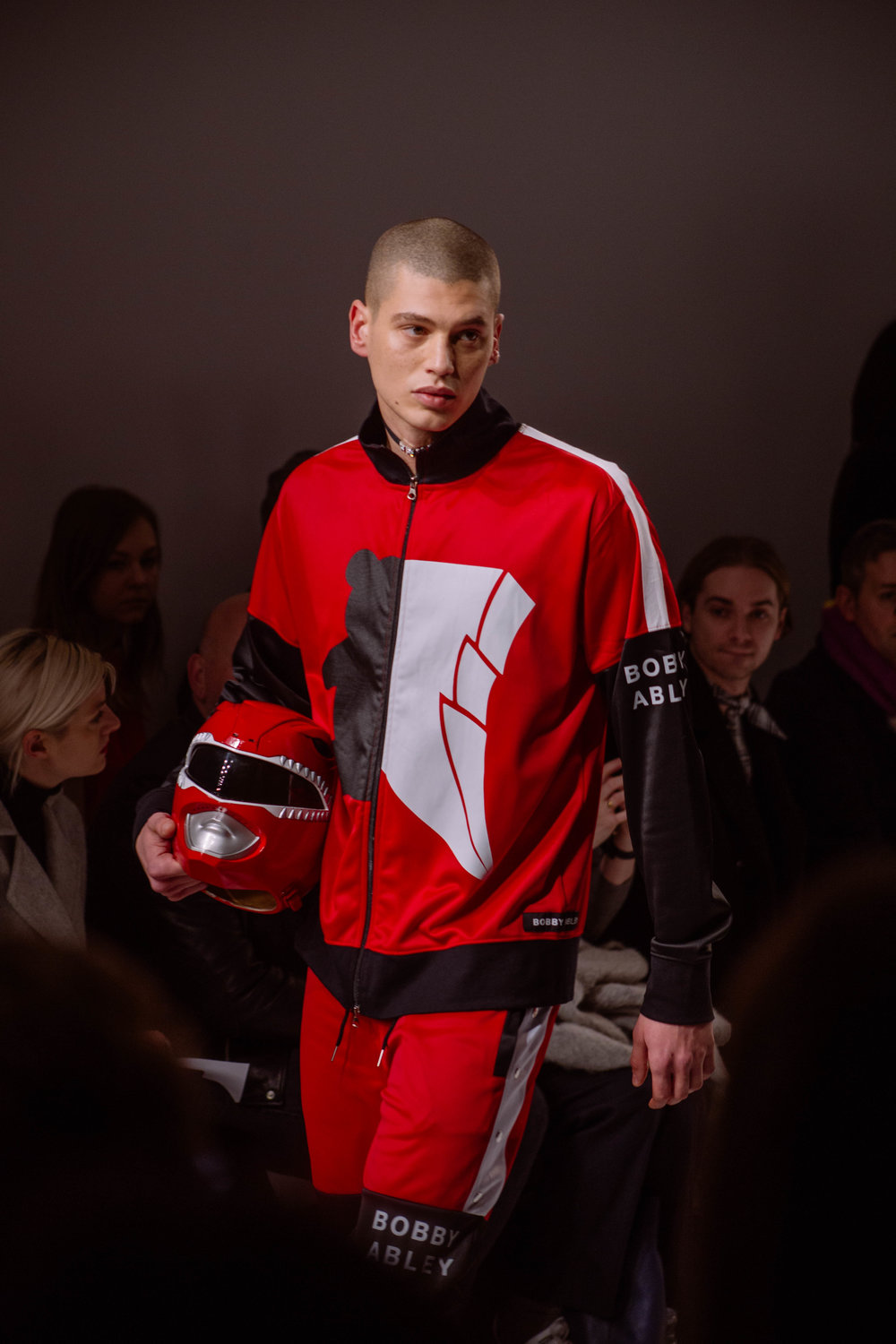 Bobby Abley; photography by Federica Tenti
