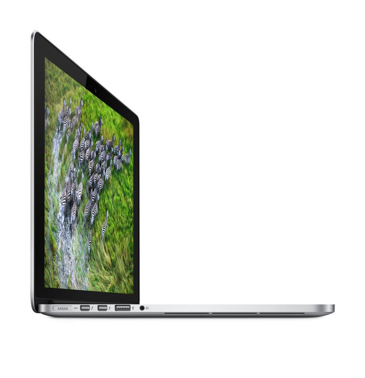 MacBook Pro & Retina — microPOWER® Computer Systems