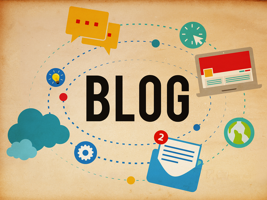 Blogging...10 best practices