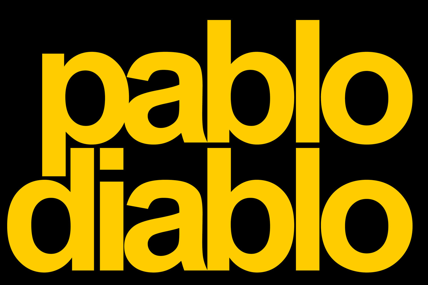 Pablodiablo - We do videos, digital marketing and stuff
