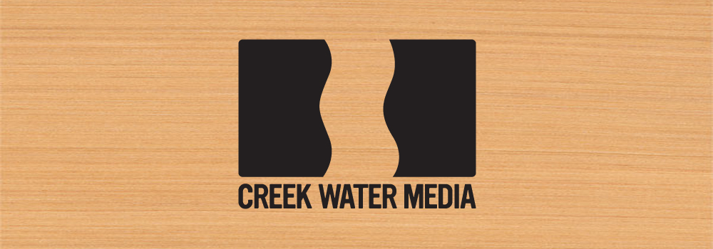 Welcome to Creek Water Media.