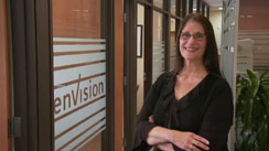 A Member's Story   (2012) Envision Financial Editor