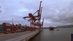 South Shore Corridor Project (2011) Port Metro Vancouver Editor