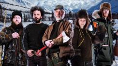 Klondike Trappers Season 1 (Series, 2015) Paperny Entertainment Online Editor
