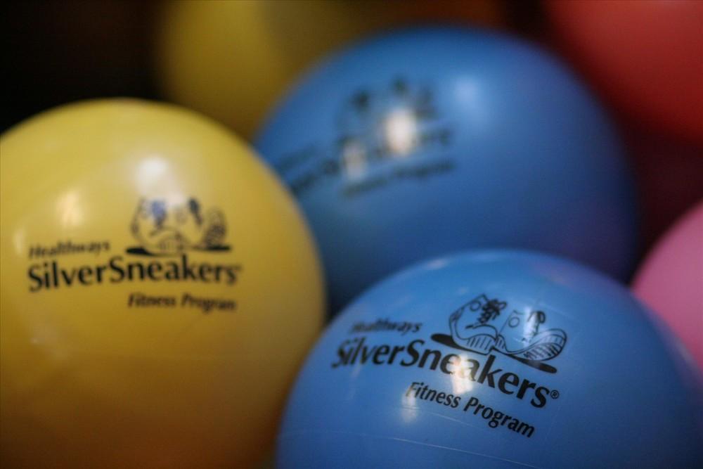 SilverSneakers® Member of the Month: Opal Hopper — Rainier ...
