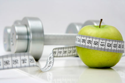 A combination of a healthy diet and an active lifestyle is the best way to maintain a healthy body weight.