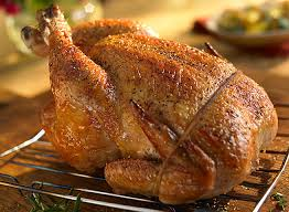 Whole chicken for 2-3 meals