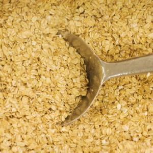 Bulk rice & oatmeal instead of instant