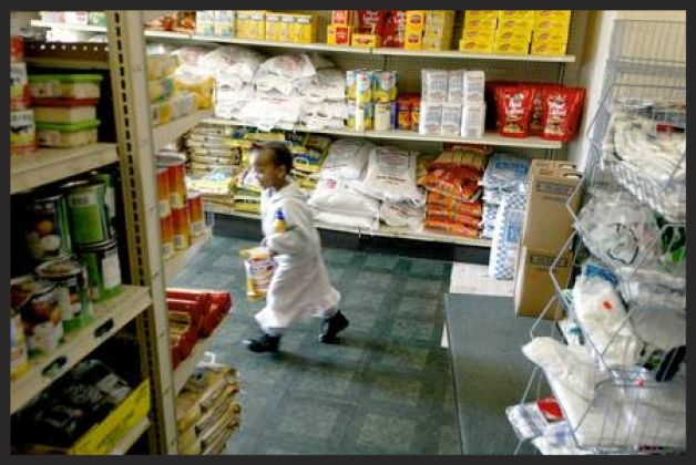 Hirsi grocery & halal meat