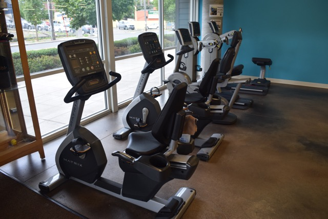 Cycles for EveryBODY - Choose from a back-supported recumbent bike, upper body bike or alternate between both! Our upper-body bikes enable you to get cardio in while also working arm muscles. Plus the seat can be removed to make them wheelchair accessible!