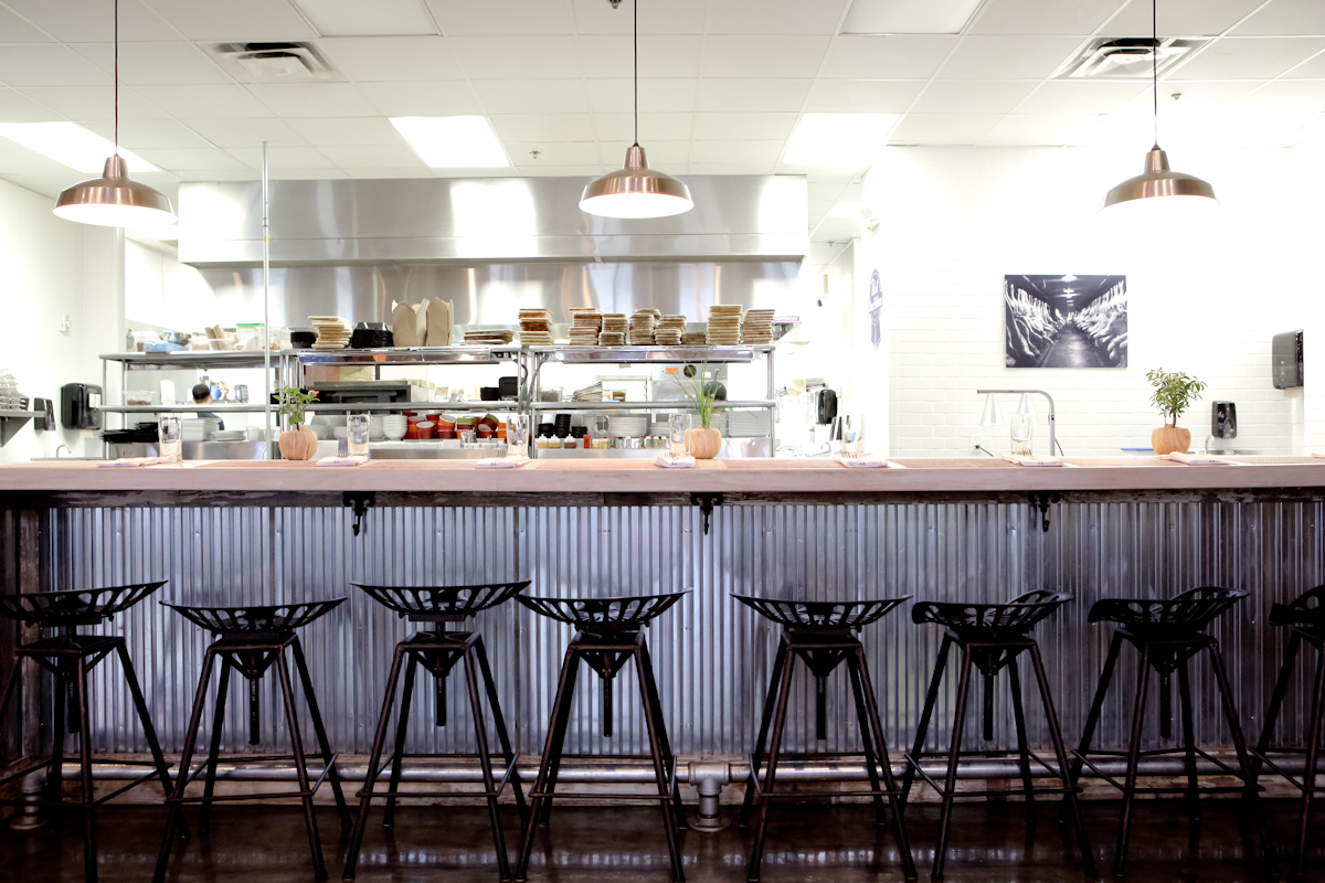 Driftwood Southern Kitchen