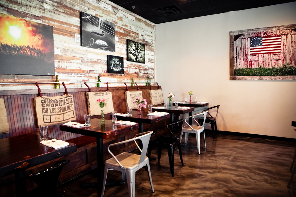 Gallery — Driftwood Southern Kitchen
