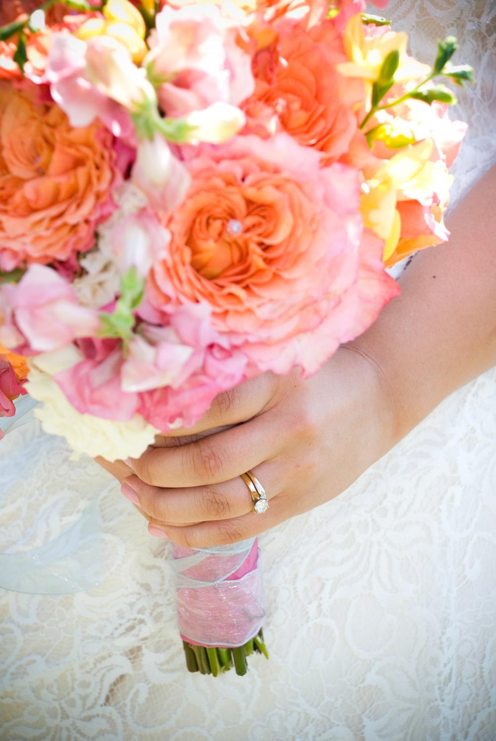 Tyler & Jen's Wedding
