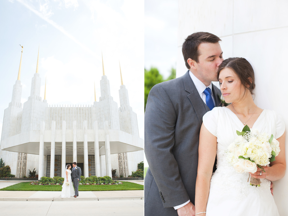 LDS Temple Kensington MD, LDS Temple Wedding, LDS Temple Washington DC Wedding, LDS Temple Washington DC, Allison Hopperstad Photography, Washington DC photographer, Mormon Wedding, Morman DC Wedding, Church of the Latter Day Saints Wedding, Mormon Family Portraits, Virginia Wedding Photographer, Maryland Wedding Photographer