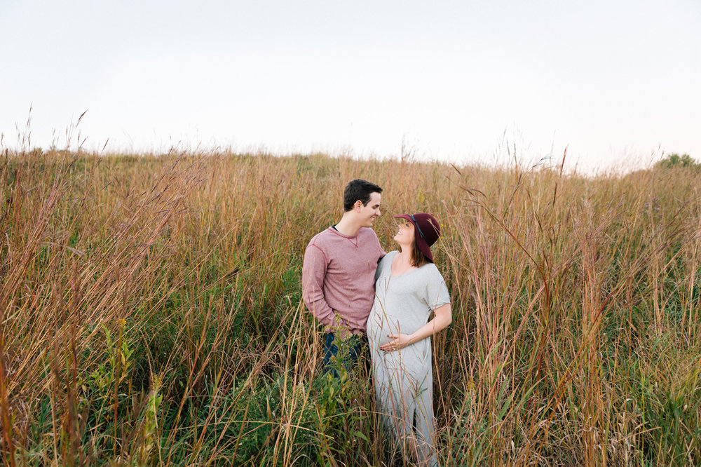 www.allisonhopperstad.com, Maternity Session, Maternity Photographer, Couples Maternity Session, Lebanon Hills Session, Minnesota Maternity Session, Outdoor Maternity Session
