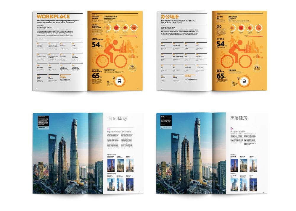 Design Forecast 2015