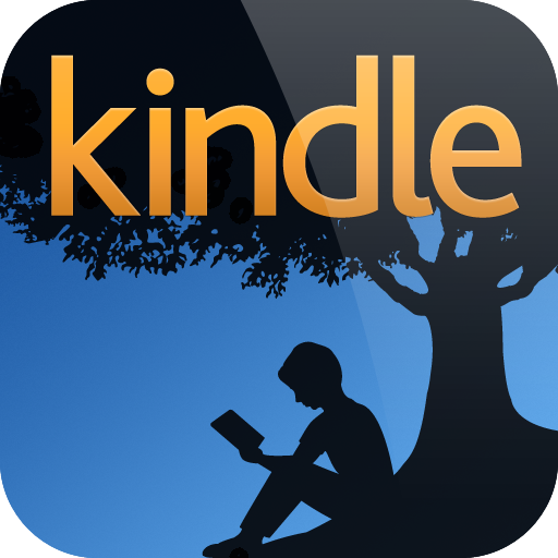 Amazon Kindle Edition