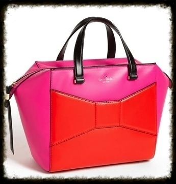 Kate Spade bag featured at  Nordstrom
