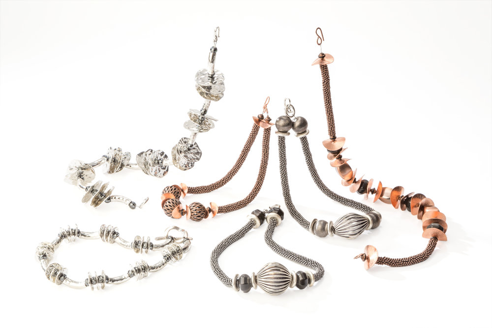 mod metals - collection