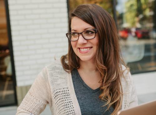 Beautiful Business Woman, Mentor 2 ~ Melissa Camilari Anicich