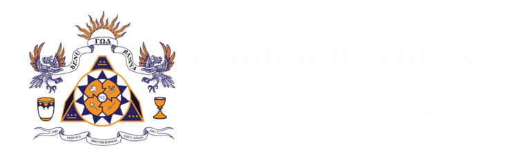 Gamma Omega Delta Fraternity, Incorporated