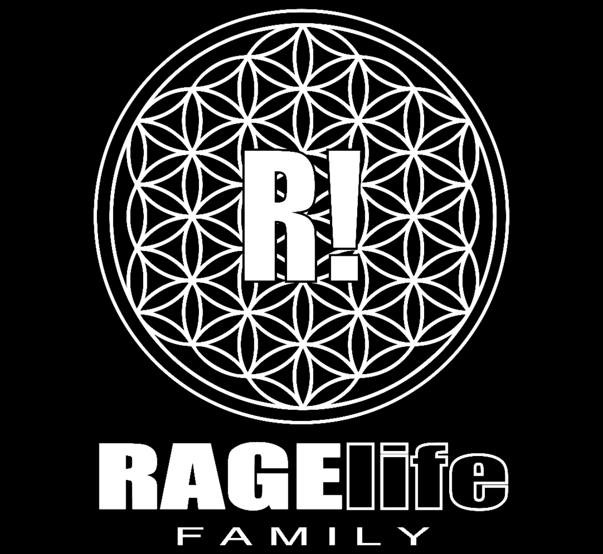 welcome to the RAGElife Family