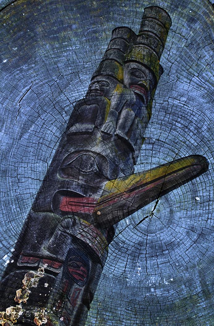 Totem Textures