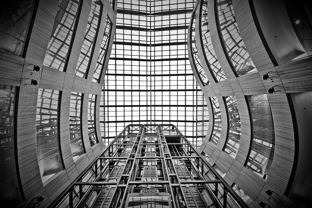 Architectual Elegance