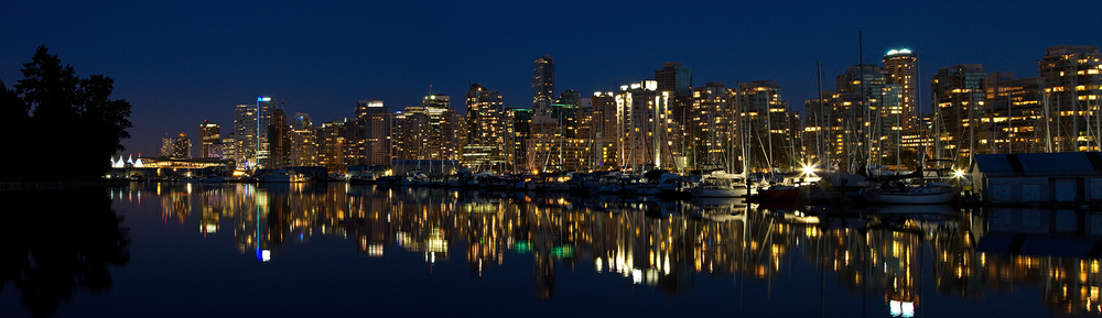 Vancouver From Stanley Park.jpg