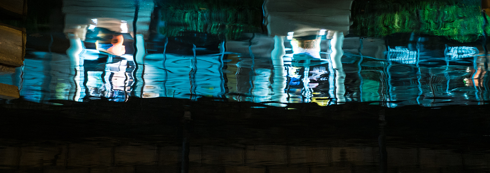 Watermall